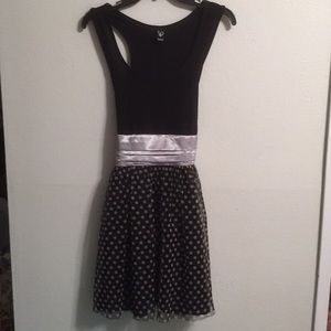 Windsor sleeveless dress NWOT size L